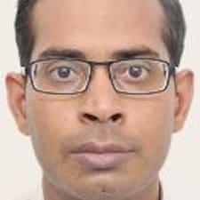 Vara Prasad User Profile