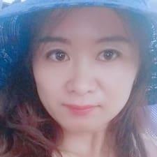 Profilo utente di 微微