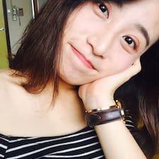 Profil utilisateur de Ying-Hsuan