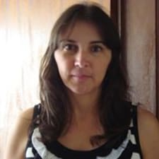 Profil Pengguna Rozana