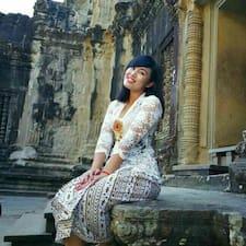 Profil utilisateur de Nurul Hidayah