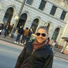 Profil Pengguna Leonel Santos