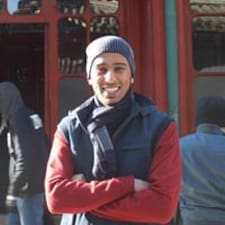 Faisal的用戶個人資料
