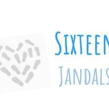 Το προφίλ του/της Sixteen Jandals