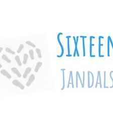 Sixteen Jandalsさんのプロフィール