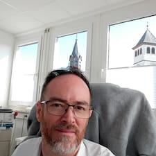 Jochen Profile ng User