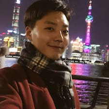Profil utilisateur de Jaehan
