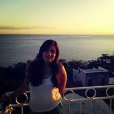 María Sol User Profile
