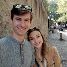Perfil de l'usuari Evan & Abby