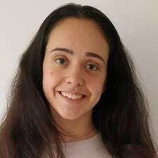 Profil Pengguna Nastasia