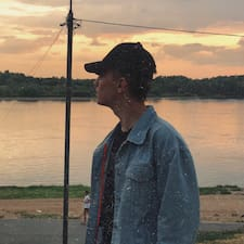 Profil korisnika Егор