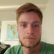 Nutzerprofil von Lasse Silas