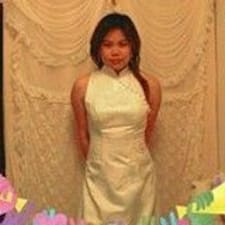 鈺庭 User Profile