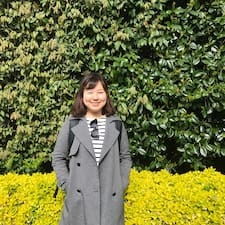 Profil korisnika Heeyun