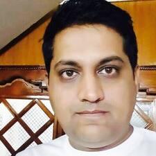 Sachindra User Profile