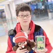 Profil utilisateur de 郑琴