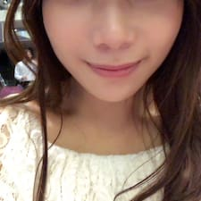 立珊 - Profil Użytkownika