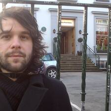 Profil utilisateur de Paulo Erenio