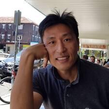Alex Hojoon User Profile