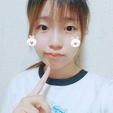 Perfil do utilizador de 安琪