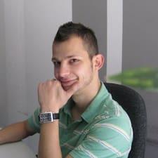 Profil utilisateur de Stavros