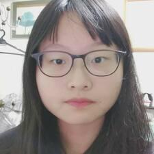 Nutzerprofil von 佳妤