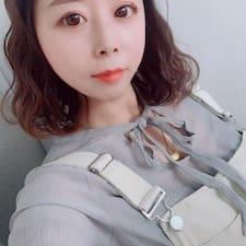 梁琳 felhasználói profilja