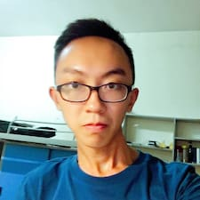 Yuheng User Profile