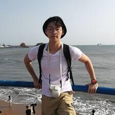 胤君 User Profile