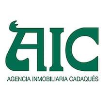 Profil utilisateur de Aic Cadaqués SL