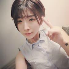 Profil utilisateur de 佳禾