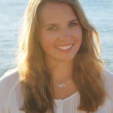 Profilo utente di Annika