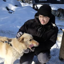 逸翔(Yixiang) Brukerprofil
