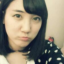 Jisun User Profile