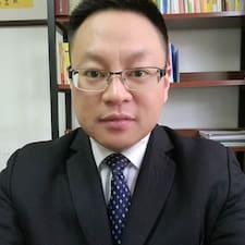 龙 - Uživatelský profil