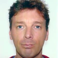 Guilhem User Profile