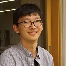 Hongmin felhasználói profilja