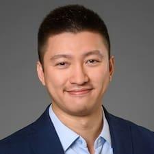 Zijian User Profile