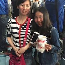 Jingshan的用戶個人資料