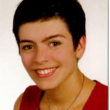 Anne-Laure - Profil Użytkownika