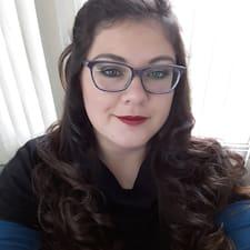 Profilo utente di Mely