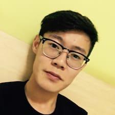 宗灏 User Profile