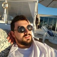 Profil utilisateur de Jauro