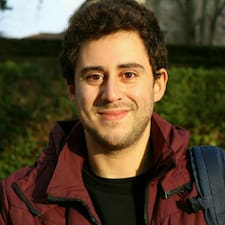 Francisco Brukerprofil