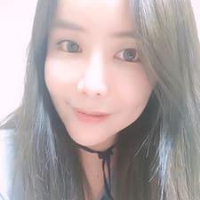 Yujin Brugerprofil