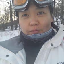 Nutzerprofil von Soyeon