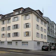 Användarprofil för Controx Brandschutz GmbH