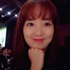Profil Pengguna Bo Young