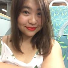Alexandrea User Profile