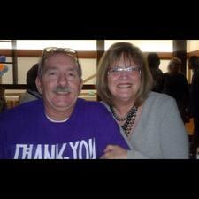 โพรไฟล์ผู้ใช้ Pamela And Norman